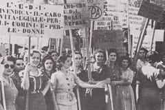 Giornata internazionale della donna: dalle mimose alle violenze