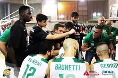 Basket Corato, ad Avellino per voltare pagina