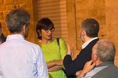 Scenari post elettorali, Cinone: «La voce del popolo è la voce della verità. Da qui si apre una nuova fase»