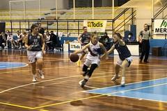 Basket serie B Femminile, alla NMC non basta il cuore