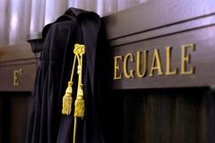 Giustizia svenduta: condanna a 16 anni per Nardi, nove anni per Di Chiaro