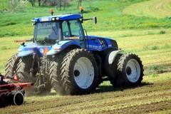 Carburante agricolo ad accisa agevolata, concessioni maggiorate del 50%