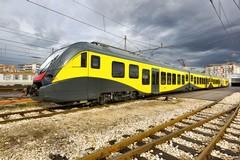Manutenzioni Ferrotramviaria: sabato treni sospesi sulla Bitonto-Ruvo
