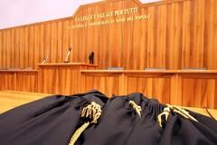 Fase 2 della Giustizia, al Tribunale di Trani riprendono le attività forensi
