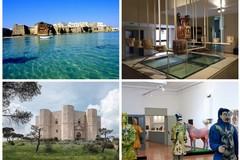 Turismo, Puglia meta turistica preferita dagli italiani
