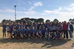 Partita in casa per l'ASD Rugby Corato under 18 che non va a segno