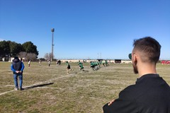 Il Rugby Corato riparte anche con l'Under 14
