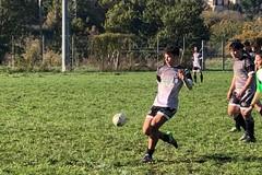 Rugby Corato, l'under 18 si prepara alla sfida in casa