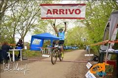 "Ivan Carrer vince in mountain bike al ""Varano bike Race"""