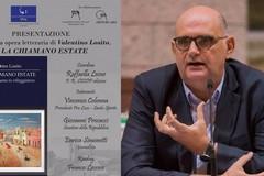 """""""E la chiamano estate"""", Valentino Losito a Corato presenta il suo libro"""