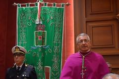 Mons. D'Ascenzo scrive ai maturandi: «Inseguite i vostri sogni con coraggio»