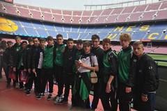 Calcio Giovanile: successi nazionali ed europei per la Virtus Corato
