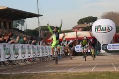 Coratina la prima maglia di campione italiano Ciclocross 2018