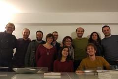 I coratini a Milano incontrano Corrado De Benedittis