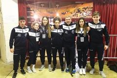 Lotta libera, tre importanti podi per gli atleti della Athlon in Coppa Italia