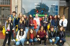 Cittadini dell'Europa, gli studenti dell'Oriani per tre settimane in Scozia