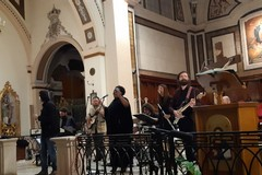 """Stasera gli """"Accorati"""" in concerto in Chiesa Matrice"""