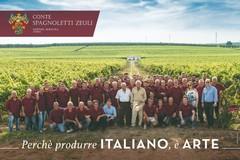 Onofrio Spagnoletti Zeuli: «Buona ripartenza a tutti»