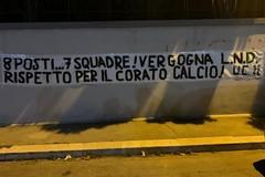 """Niente D per il Corato, gli Ultras: """"Qualcosa non torna. Venderemo cara la pelle"""""""