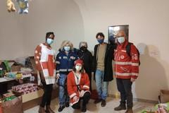 Natale per Tutti, dalla Croce Rossa doni e giochi per i bambini di Corato