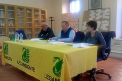 Legambiente interroga i candidati sindaci