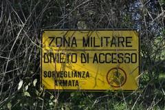 Uranio impoverito nel Parco? «L'Arpa Puglia monitori i poligoni»