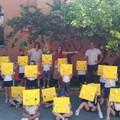 """Arte e creatività al campo scuola del  """"Fornelli """""""