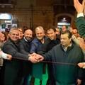 Claudio Amorese, un sindaco visionario, attento e concreto