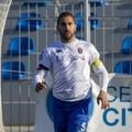 Confermato Vito Quacquarelli, in difesa neroverde arriva Rocco D'Aiello