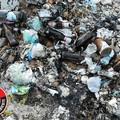"""Guardie per l'Ambiente: «Corato invasa da rifiuti. Si istituisca il  """"premio sporcaccione """"»"""