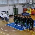 Basket, il Corato non passa a Giulianova
