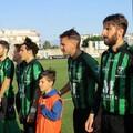 Corato calcio: domenica è big match col Bitonto