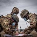 Tornano le esercitazioni militari al poligono Torre di Nebbia
