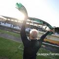 L'USD Corato Calcio licenzia mister Di Corato