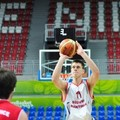 As Basket Corato, Benas Bagdonavicius in neroverde