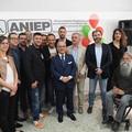 «Superiamo insieme i limiti», Uccio De Santis taglia il nastro dell'ANIEP