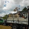 Trasportava rifiuti speciali senza autorizzazione, denunciato coratino