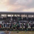 Corato calcio, domani il recupero della gara contro il Canosa