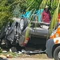 Terribile incidente sulla sp 231, 4 morti