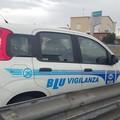 Commando assalto a furgone di sigarette, sequestrate due persone