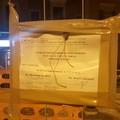 Tolti i sigilli al cantiere di Piazza XI Febbraio