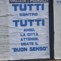 """Il  """"buon senso """" e il manifesto del'ex assessore Roselli"""