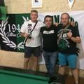 Corato Calcio, Teotino: «A Corato c'è voglia di calcio»