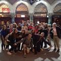 L'esperienza irlandese di 18 studenti dell'Oriani