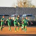 Corato cuore e sudore: vittoria 3-1 a Novoli