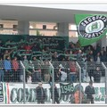 Calcio, dopo 7 anni torna il derby Trani - Corato