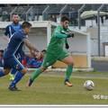 Calcio, col Vieste il Corato non va oltre lo 0 a 0