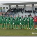 Calcio, il Corato ad Otranto in cerca di vittoria