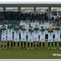 Calcio, il Corato attende l'Avetrana