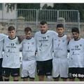 Goleada del Corato, 9 gol al Galatina